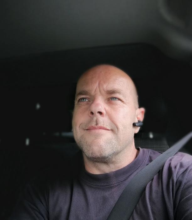 Hvidevare tekniker Jan Fevre