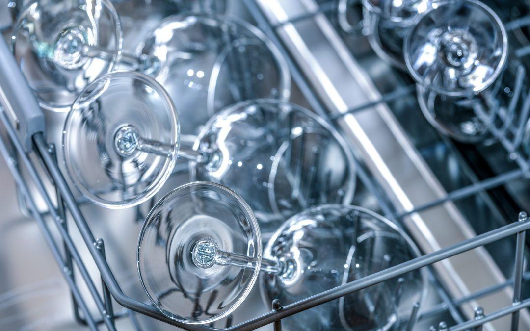 Gode råd til rengøring samt pleje og vedligehold af dine hårde hvidevarer