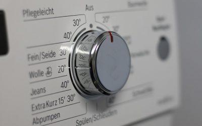 6 simple råd til at få din vaskemaskine til at holde længere