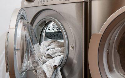 Hvordan afkalker man en vaskemaskine?